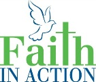 Faith in Action Logo