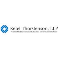 Ketel Thorstenson