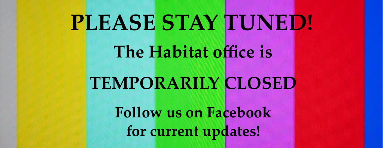 Habitat office
